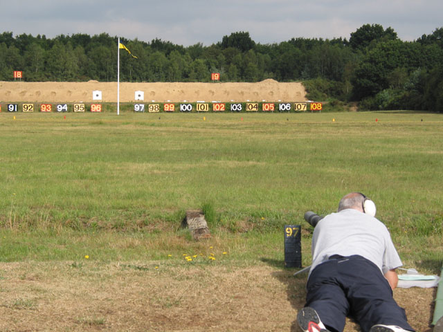 CampDRC Fullbore Rifle Section
